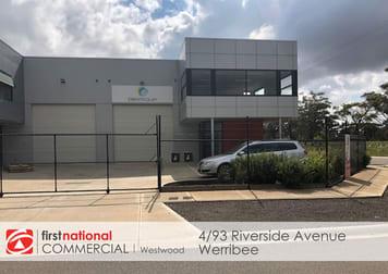 4/93 Riverside  Avenue Werribee VIC 3030 - Image 1
