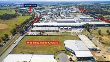 Multiple Units/87-91 Railway Road North Mulgrave NSW 2756 - Image 1