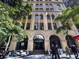 Level 1, 11-19 Bank Place, Melbourne VIC 3000 - Office For