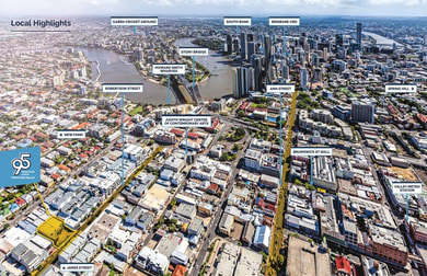 95 Robertson Street Fortitude Valley QLD 4006 - Image 3