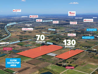 70 & 130 Moores Road Clyde VIC 3978 - Image 2