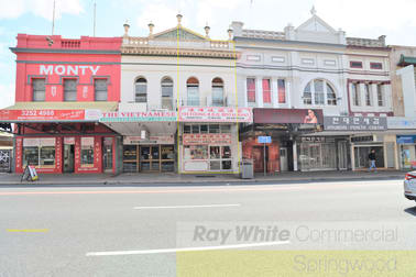 196 Wickham Street Fortitude Valley QLD 4006 - Image 1