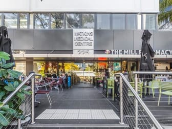 Lot  125 & 178/225 Wickham Terrace Spring Hill QLD 4000 - Image 1