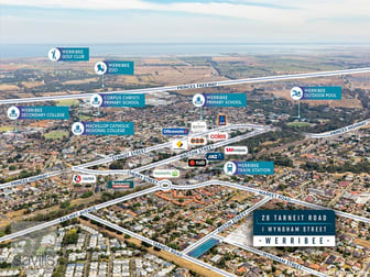 28 Tarneit Road & 1 Wyndham Street, Werribee VIC 3030 - Image 1