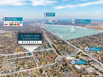 28 Tarneit Road & 1 Wyndham Street, Werribee VIC 3030 - Image 2