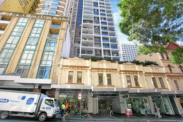 Level 10/420 Pitt Street Sydney NSW 2000 - Image 1