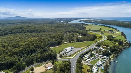 5991 Old Pacific Highway (also known as Giinagay Way) Nambucca Heads NSW 2448 - Image 1