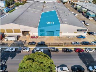 Unit 8/1-3 Endeavour Road Caringbah NSW 2229 - Image 1