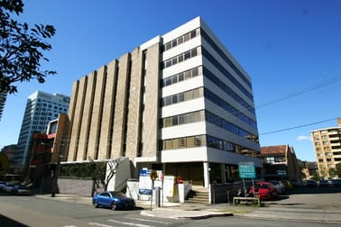 12/12 Thomas Street, Chatswood NSW 2067 - Sold Office