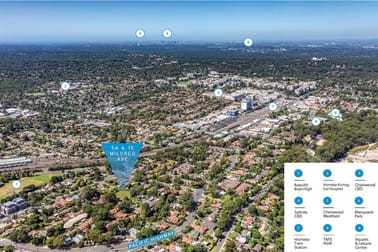 5a & 15 Mildred Avenue Hornsby NSW 2077 - Image 2