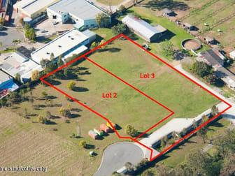 Lot 2 & 3/6 Stone Court Kingston QLD 4114 - Image 1
