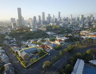 397 Gregory Terrace Spring Hill QLD 4000 - Image 1