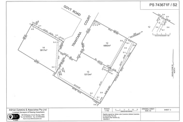 Lot 14 Trantara Court East Bendigo VIC 3550 - Image 3
