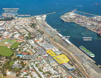 50-60 & 62-68 Queen Victoria Street Fremantle WA 6160 - Image 2