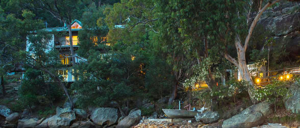 1 Cogra Point Retreat Cogra Bay NSW 2083 - Image 2