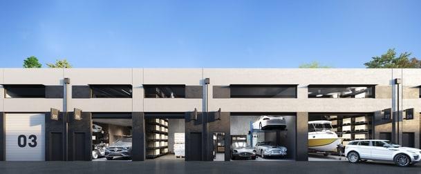 Fort Altona Business park/38 - 40 Aylesbury Drive Altona VIC 3018 - Image 3