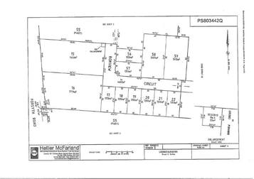Lot 59 Bonview Circuit, Truganina VIC 3029 - Image 2