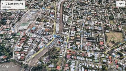 10 Lambert Rd Indooroopilly QLD 4068 - Image 1