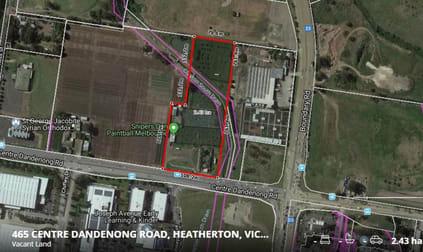 455 Centre Dandenong Road, Heatherton VIC 3202 - Image 1