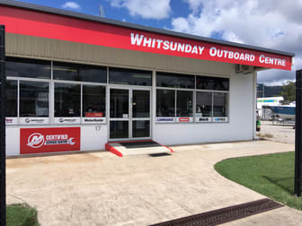 17 William Murray Drive, Whitsunday Outboard Centre Cannonvale QLD 4802 - Image 3