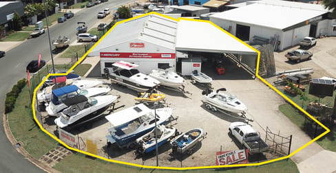 17 William Murray Drive, Whitsunday Outboard Centre Cannonvale QLD 4802 - Image 1