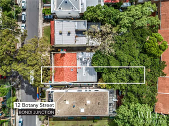 12 Botany Street Bondi Junction NSW 2022 - Image 2