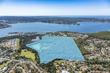153 & 153A Marmong Street, Marmong Point NSW 2284 - Land