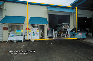 Unit 3/12-14 Hasell Street Portsmith QLD 4870 - Image 1