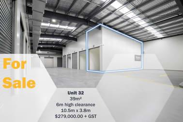 Unit 32/444 The Boulevarde Kirrawee NSW 2232 - Image 1