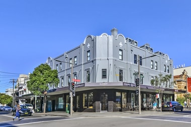 Shops 1 & 2/97 Redfern Street Redfern NSW 2016 - Image 2