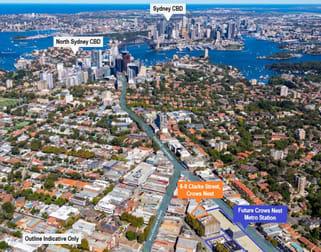 6-8 Clarke Street, Crows Nest NSW 2065 - Image 1