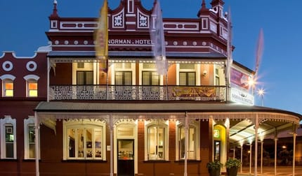 The Norman Hotel/102 Ipswich Road Woolloongabba QLD 4102 - Image 1