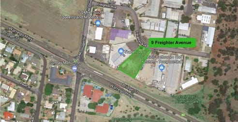 9 Freighter Avenue Wilsonton QLD 4350 - Image 2