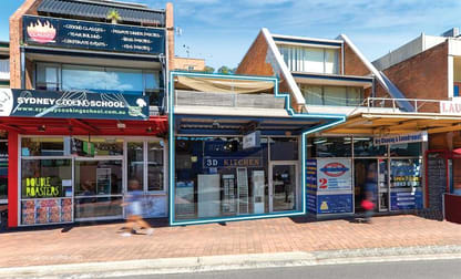 71 Military Road, Neutral Bay NSW 2089 - Retail Property For Sale