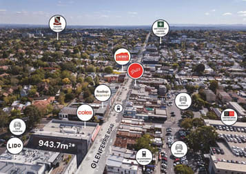 683-687 Glenferrie Road Hawthorn VIC 3122 - Image 2