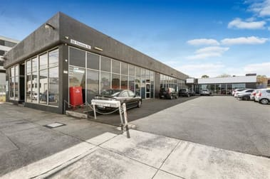 Unit 4, 50 Thomas Street Dandenong VIC 3175 - Image 1