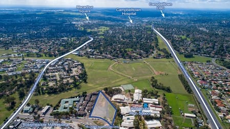 Lot 2742 Thomas Rose Drive Rosemeadow NSW 2560 - Image 1