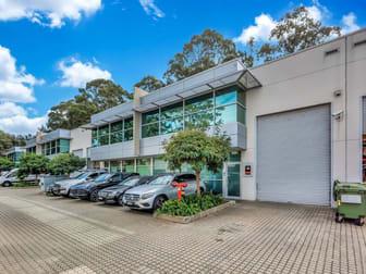 Ocean Business Park 10-18 Ocean Street Banksmeadow NSW 2019 - Image 1
