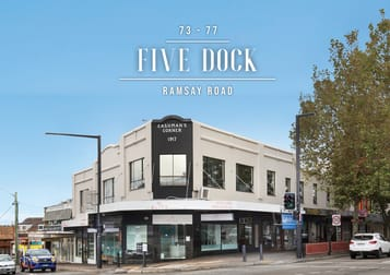 73-77 Ramsay Road Five Dock NSW 2046 - Image 1