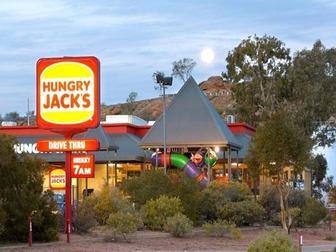 45 Stuart Hwy Alice Springs NT 0870 - Image 1