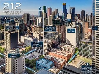 212-224 King Street Melbourne VIC 3000 - Image 2