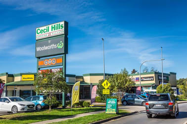 Cecil Hills Shopping Village Cecil Hills NSW 2171 - Image 1