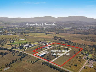 Industrial Site/35-37 Enterprise Crescent Muswellbrook NSW 2333 - Image 1