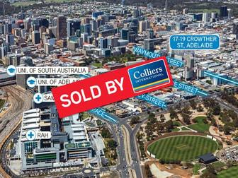 17-19 Crowther Street Adelaide SA 5000 - Image 1