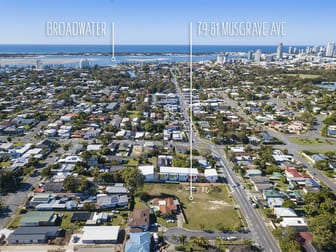 79-81 Musgrave Avenue (Chirn Park) Labrador QLD 4215 - Image 1