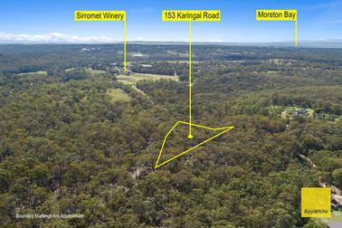 Lot 1, 153 Karingal Road Mount Cotton QLD 4165 - Image 1