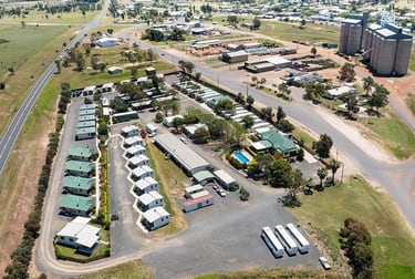 Wandoan QLD 4419 - Image 1