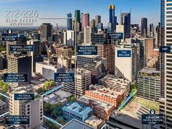 212-226 King Street Melbourne VIC 3000 - Image 3