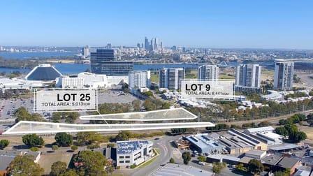 Lots 9&25/Victoria Park Drive, Burswood WA 6100 - Land