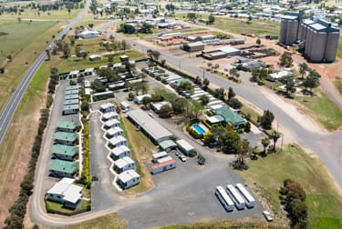 2-4 Zupp Road Wandoan QLD 4419 - Image 1